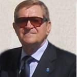 Gen. Br. (r) Dr. Domenico CHIRICO PRESIDENTE