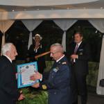 Cav. Rinaldi  e Gen. S.A. M.R. Ottone