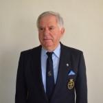 Col. (r) Vincenzo BELLIZZI VICE PRESIDENTE