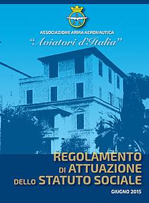 Regolamento attuazione 2015